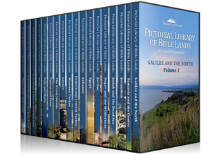 The Pictorial Library of Bible Lands.